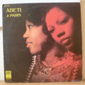 ABETI - Abeti a Paris - LP