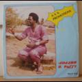 ADJAHO G. COFFI & POLY RYTHMO - S/T - Donoumi - LP