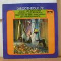 V--A FEAT. BALLA, PIVI - Discotheque 72 - LP