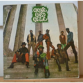 CANE AND ABLE - S/T - Girl you move me - LP