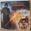 JAMES BROWN - Slaughter's big rip off OST - LP