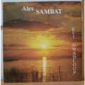 ALEX SAMBAT - Bel gwadloup - LP