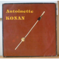 ANTOINETTE KONAN - S/T Kokoloko tani - LP