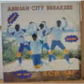 ABIDJAN CITY BREAKERS - ACB Rap / Breack dance disco - 12 inch 45 rpm