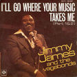 jimmy james & the vagabonds i'll go where your music takes me (part 1&2)
