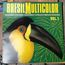 VARIOUS BRESIL - Bresilmulticolor vol.1 - LP
