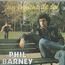 PHIL BARNEY - Un Enfant De Toi/ma vie c'est la musique - 7inch (SP)