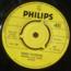 WESTERN JAZZ BAND - Janine / Baba nyerere - 45T (SP 2 titres)