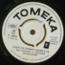 BILLY ALPHONSE ET ORCHESTRE KIN LA CLOCHE - Liwa Ya Sammy Osore / Toleli Sammy Osore - 7inch (SP)
