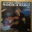 FRANÇOIS DE ROUBAIX - les plus belles musiques de film vol.1 - LP
