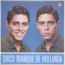 CHICO BUARQUE DE HOLLANDA - 1st album - LP