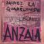 ANZALA - Sauvez la Guadeloupe - 45T (SP 2 titres)