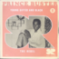 PRINCE BUSTER - Young gifted and black / The rebel - 7inch (SP)