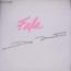 FAFA DE BELEM - Doce Misterio - 12 inch x 1