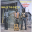 WINSTON JARRETT & THE RIGHTEOUS FLAMES - Man of the ghetto - 33T