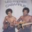 LES FRÈRES CABARRUS - s/t - LP