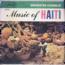 ORCHESTRE CITADELLE - Music of Haiti - 33T