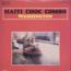 HAITI CHOC COMBO - Washington - LP