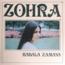 ZOHRA - Badala Zamana - 7inch (SP)