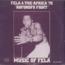 FELA KUTI & AFRICA 70 - Roforofo Fight - LP