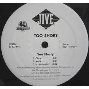 too short feat the nation riders you nasty she know