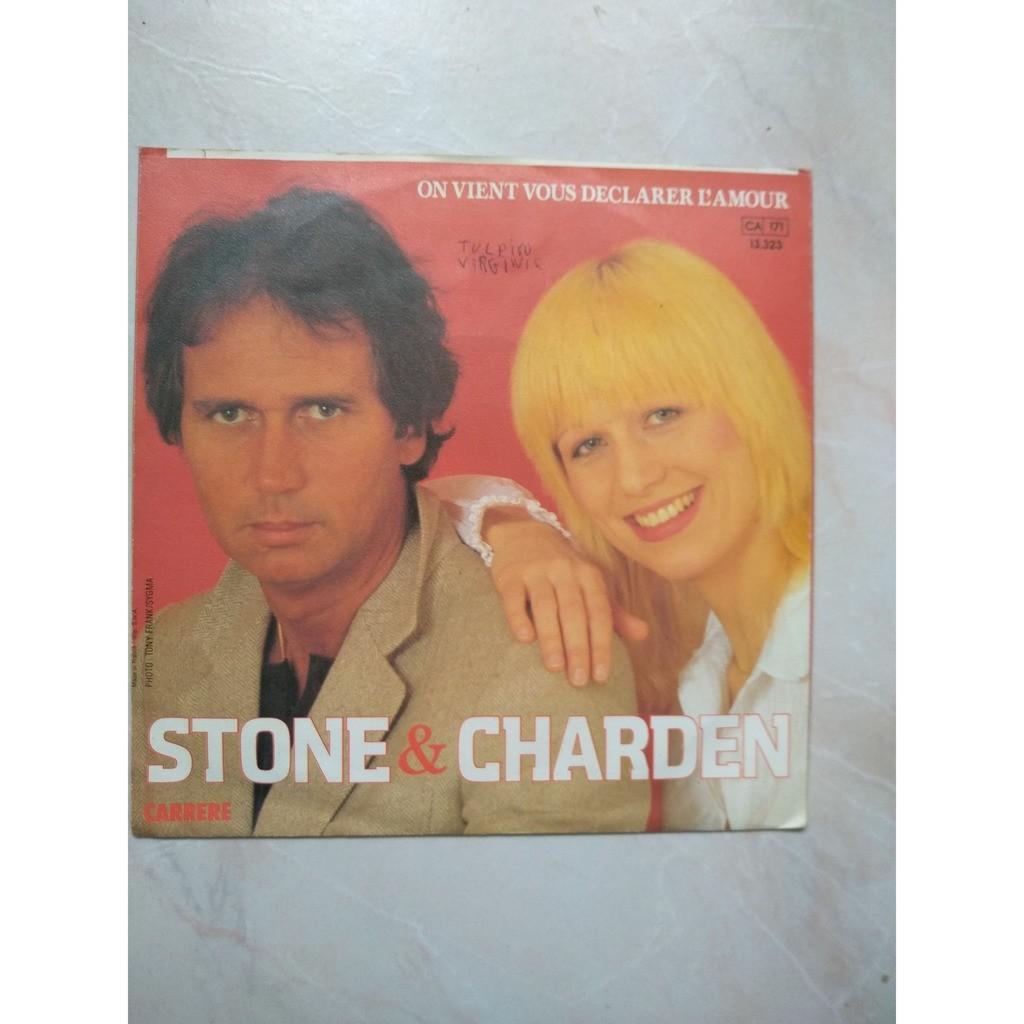 stone et charden carmen