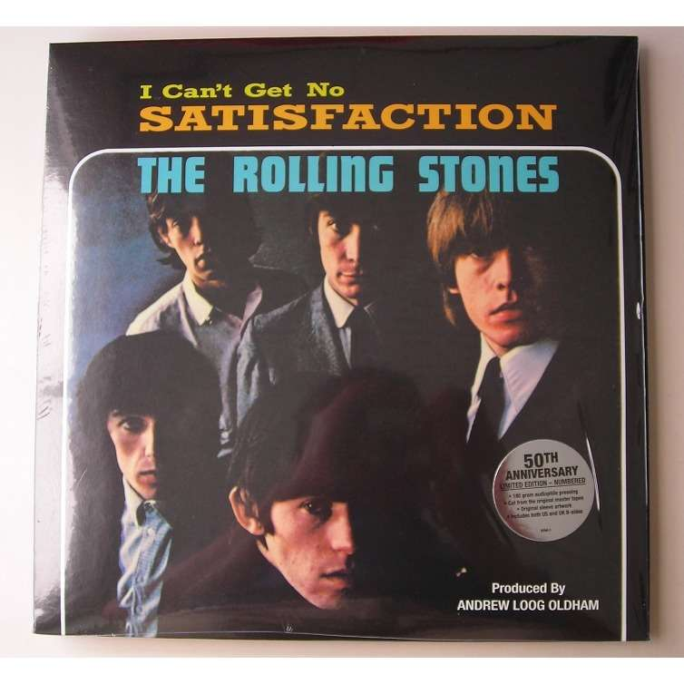 the rolling stones satisfaction +2