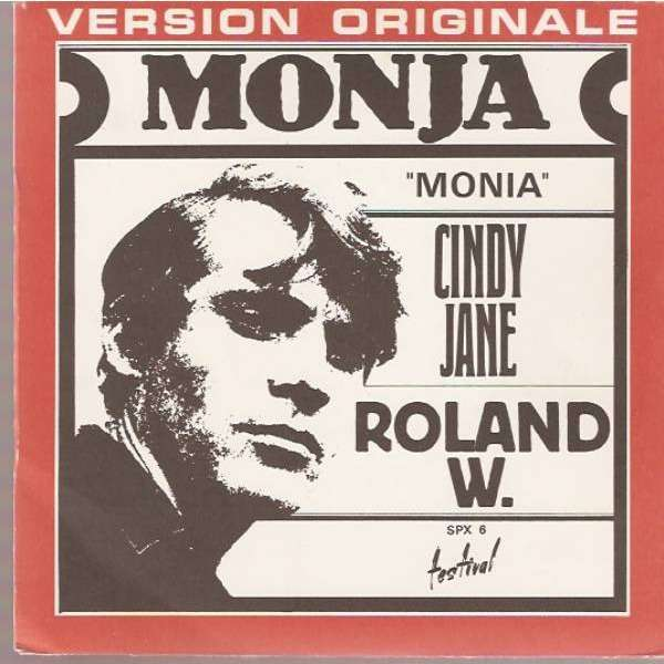 Roland W. Monja (original French press - 1968 - BIEM)