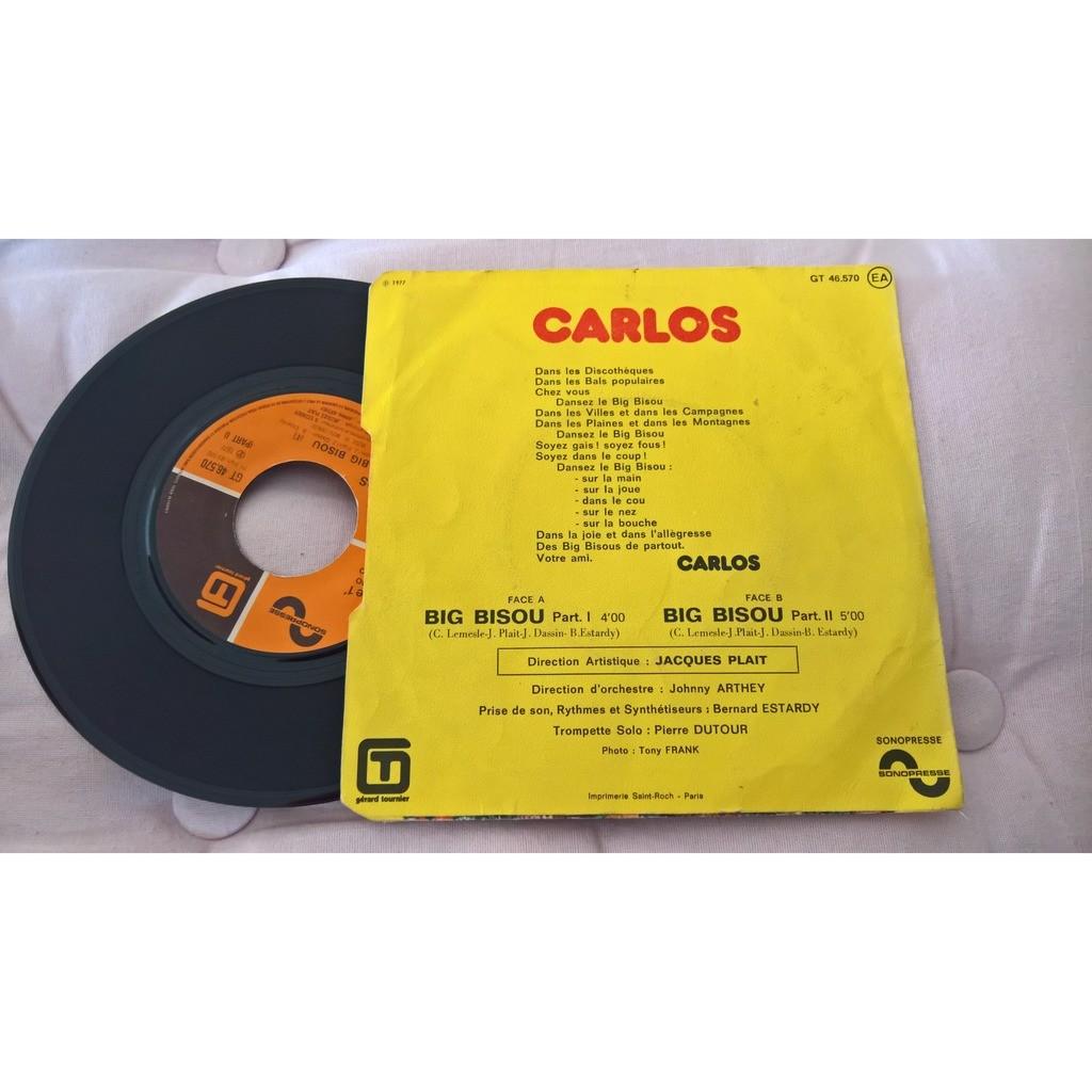carlos big bisous / ( part 2 )