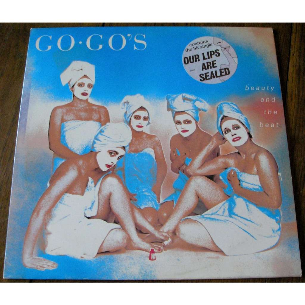go-go's beauty and the beat