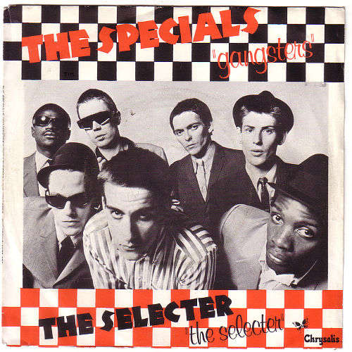 Specials, The Gangsters