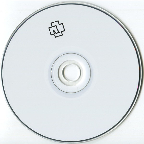 Rammstein rammstein (2 bonus tracks)