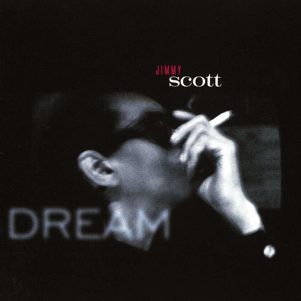 jimmy scott Dream