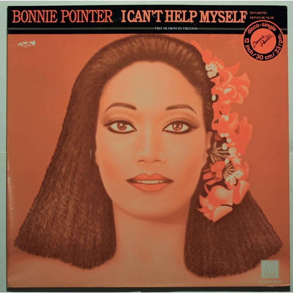 Bonnie Pointer I Can't Help Myself (Sugar Pie, Honey Bunch)