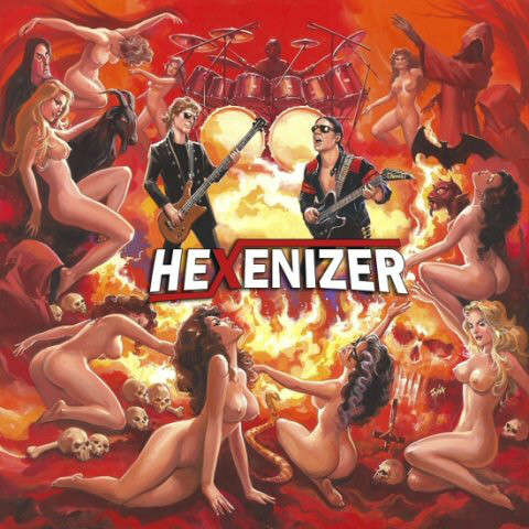 Hexenizer Witches' Mentors' Cult