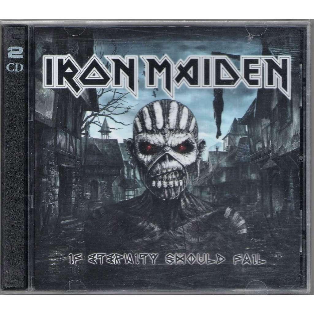 Iron maiden If Eternity Should Fail (Ullevi Stadium Gothenburg Sweden 17.06.2016)