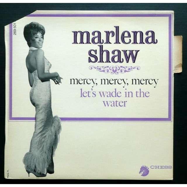 Marlena Shaw  Mercy, Mercy, Mercy