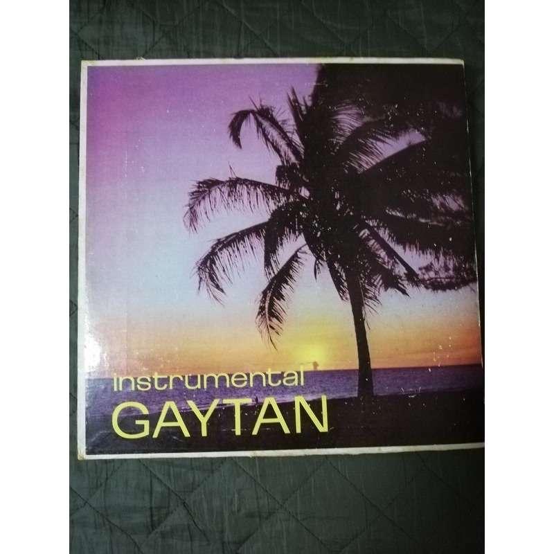 Eddy Gaytan Instrumental Gaytan