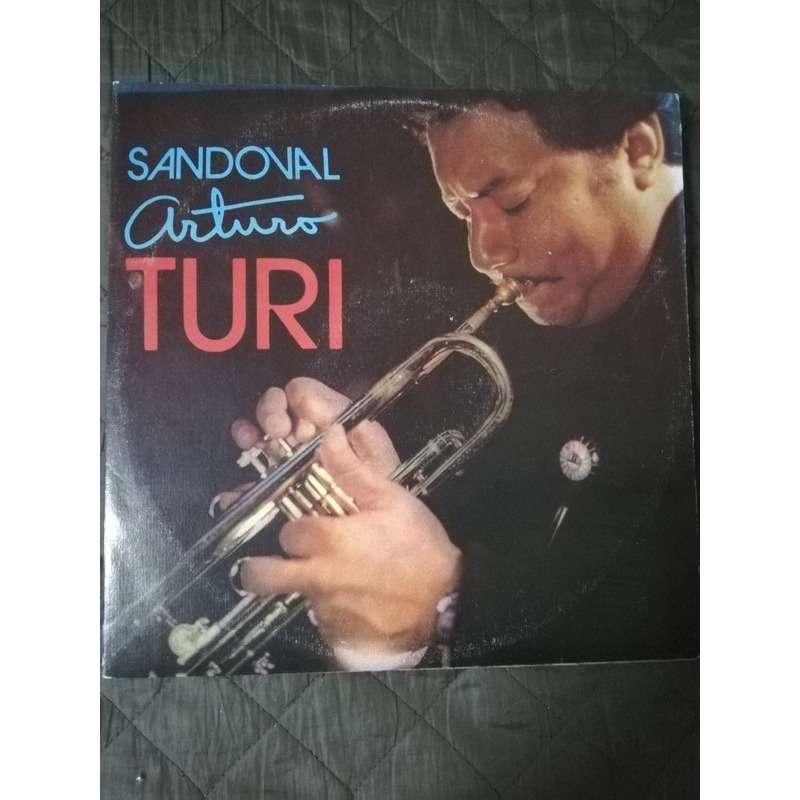 Arturo Sandoval turi