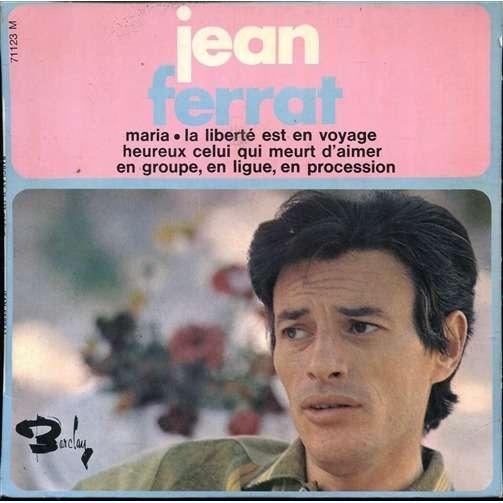 Jean Ferrat Maria