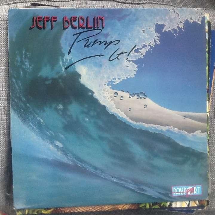 Jeff Berlin Pump It!