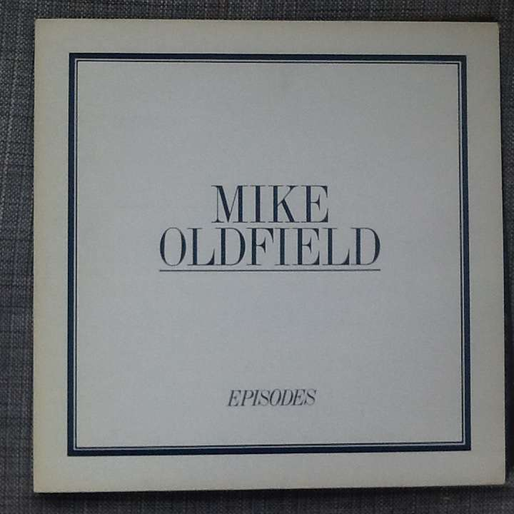 OLDFIELD Mike EPISODES