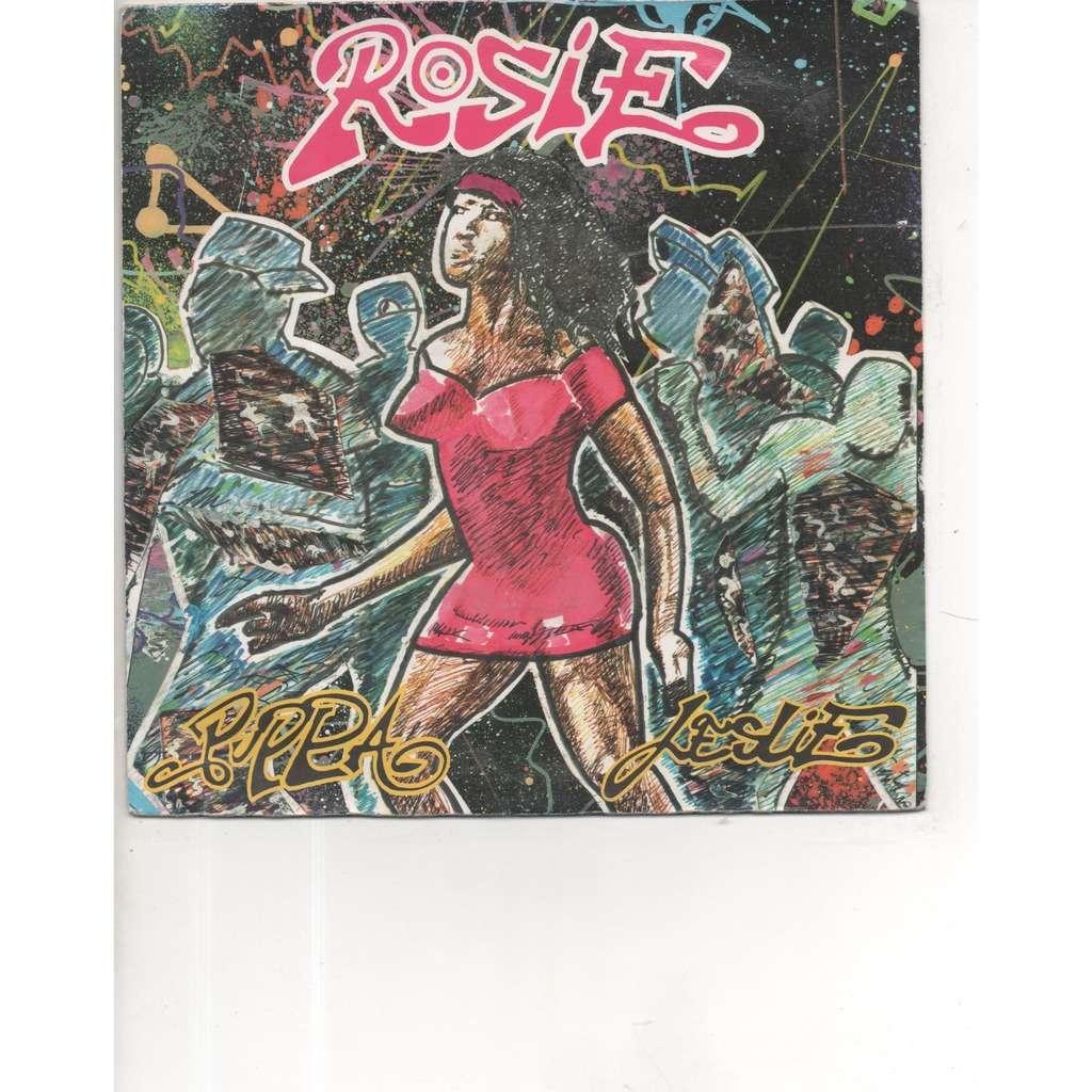 Puppa Leslie Rosie / Rosie (Mad Mix)