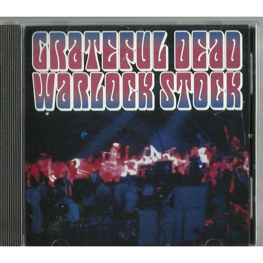 grateful dead warlock stock