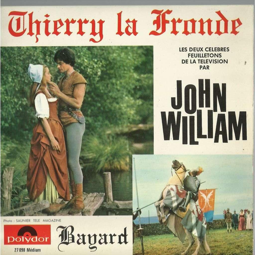 john william thierry la fronde