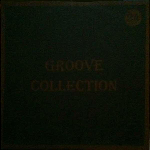 Groove Collection Vol 24 Groove Collection Vol 24