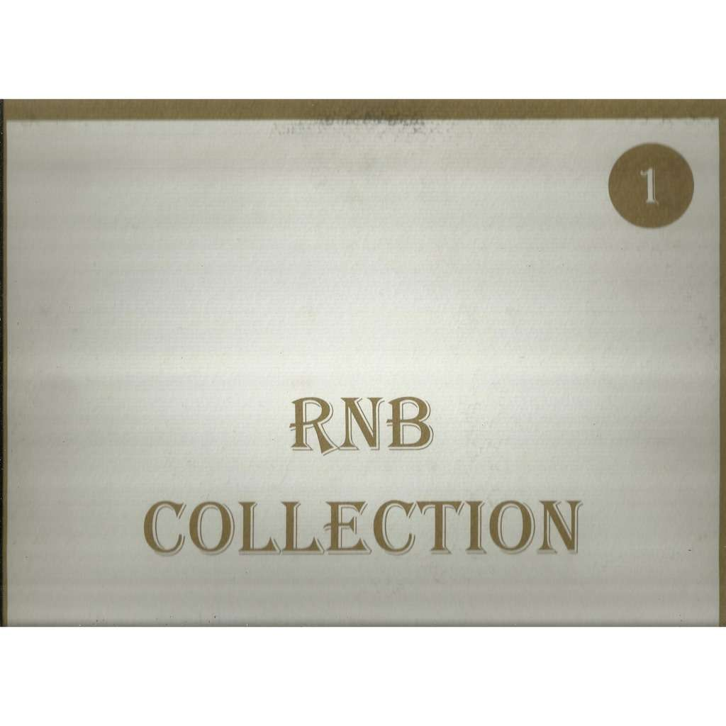 NAUGHTY BY NATURE / MIS TEEQ / EVE / M. JORDAN feels good / roll on / got what you need / MJ's anthem - (rnb collection , vol. 1)