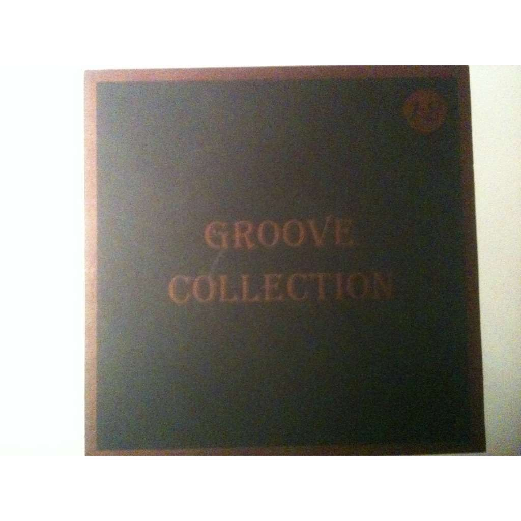 Groove Collection vol. 12 vol. 12 (shabba ranks / bon garçon / will smith / tony touch)