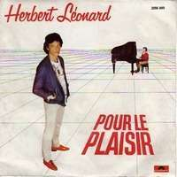LEONARD HERBERT POUR LE PLAISIR / PETITE NATHALIE
