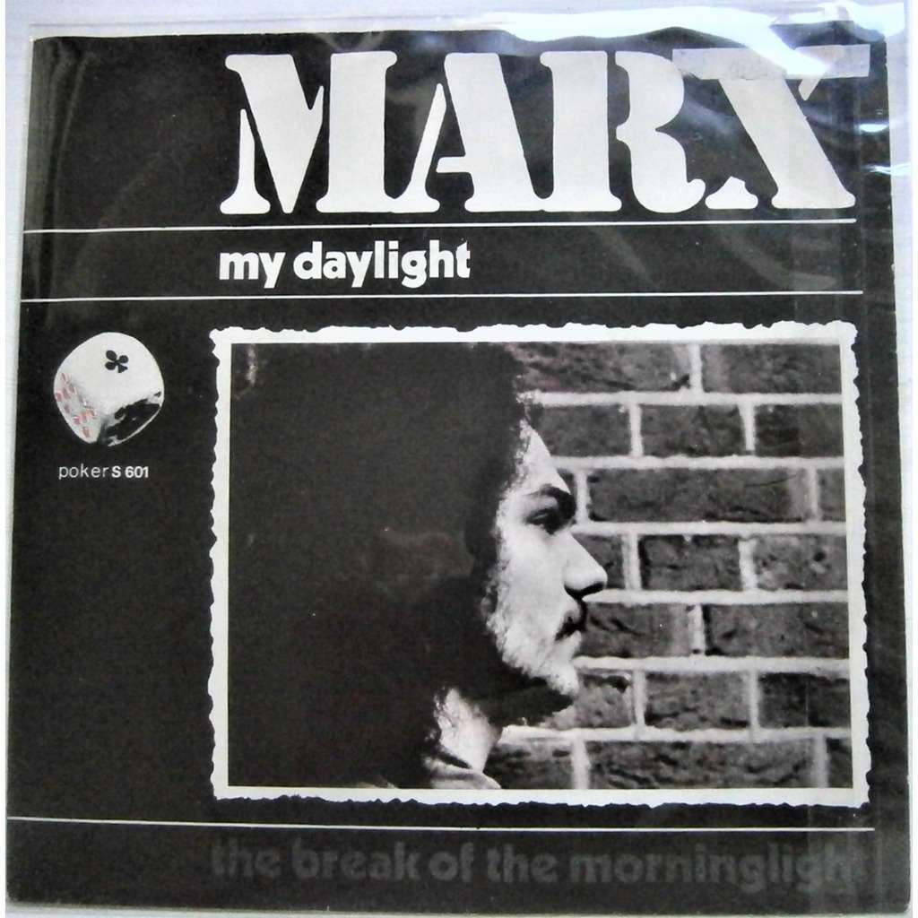 marx my daylight